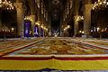 Notre-Dame de Paris - Tapis monumental du chœur - 021.jpg