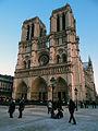 Notre Dame, Paris 19 December 2009 002.jpg