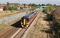 Nottingham bound train - geograph.org.uk - 1551346.jpg