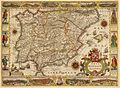 Nova Hispaniae Descriptio, por Jodocus Hondius.jpg