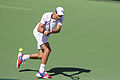 Novak Djokovic @ BNP Paribas 2012 Open.jpg