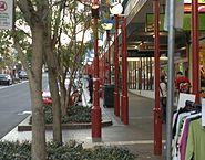 Nowra shops