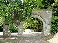 Nucourt (95), porche du cimetière 1.jpg