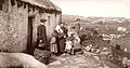 Nurse visiting a family on Arranmore Island, Co. Donegal (5804016849).jpg