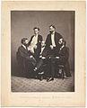 O.C. Ballard (i.e. Bullard), W. S. Ballard (i.e. Bullard), D... (3110016847).jpg