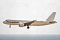 OY-CNW A320-211 Premiair LPA 06MAR02 (6977984064).jpg