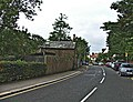 Oakthorpe Road, Palmers Green - geograph.org.uk - 53275.jpg