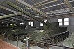 Obeikt 116 (SU-152P) Prototype Assault Gun (37365473030).jpg