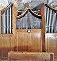 Oberndorf (Ebersberg), St. Georg (Staller-Orgel) (5).jpg