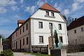 Oberviechtach Eisenbarth und Stadtmuseum 08 Mai 2015.jpg
