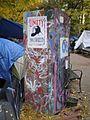 Occupy Portland November 9 vending machine art.jpg