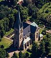 Ochtrup, Welbergen, St.-Dionysius-Kirche -- 2014 -- 9448 -- Ausschnitt.jpg