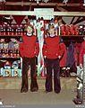 Odd Sørli and Erik Håker1977.jpg
