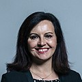 Official portrait of Caroline Flint crop 3.jpg
