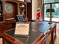 Oficina Presidencial Los Pinos Mexico 2018.jpg