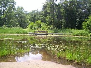 Parks in Windsor, Ontario - Ojibway