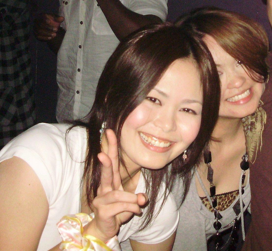 okinawan girls