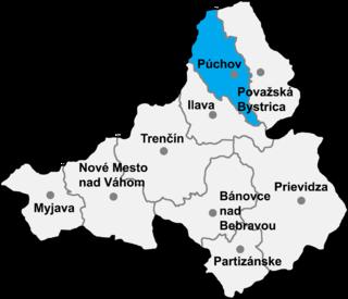 Lednické Rovne municipality of Slovakia