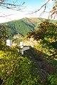 Okutama lake(Ogouchi dam) (3048623798).jpg