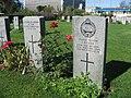 Olšanské hřbitovy, pohřebiště vojáků ze zemí Commonwealthu (2).jpg