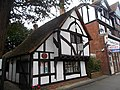 Old Cottage, Cheam, Sutton, Surrey, Greater London - Flickr - tonymonblat.jpg