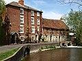 Old Mill, Salisbury - geograph.org.uk - 1778804.jpg