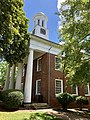 Old Orange County Courthouse, Hillsborough, NC (48977413096).jpg
