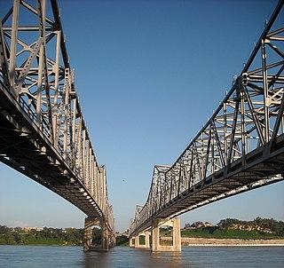 Natchez–Vidalia Bridge