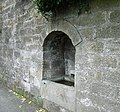 Old horse trough - geograph.org.uk - 900861.jpg