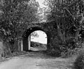 Old railway bridge, Thornton-in-Craven, Yorkshire - geograph.org.uk - 632143.jpg