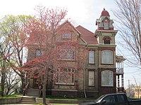 Ole K. Roe House front 1.JPG