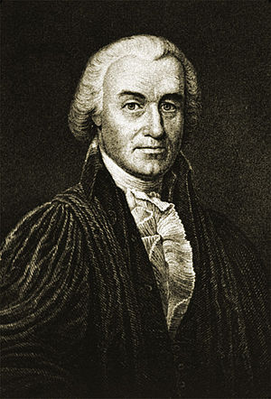 Ellsworth Court - Chief Justice Oliver Ellsworth