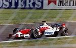 Olivier Panis 2003 Silverstone 4.jpg