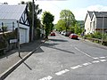 One part of the 'T' that forms St Brannock's park road - geograph.org.uk - 801104.jpg
