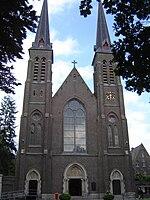 Oostakker - Onze-Lieve-Vrouw van Lourdesbasiliek 2.jpg