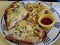 Open-face ham & cheese & fries.jpg