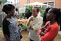 Opening of the Espace WikiAfrica in Douala 77.JPG