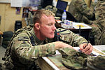 Operation Enduring Freedom, D 1-5 PCCs & Mission Brief 130913-A-YW808-032.jpg