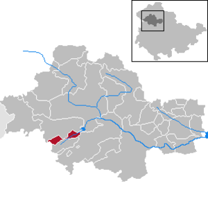 Oppershausen - Image: Oppershausen in UH