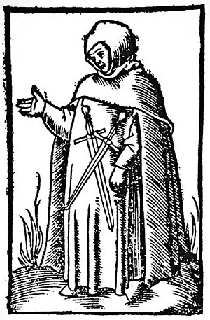 Military order (monastic society)
