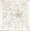 Ordnance Survey Sheet SU 80 Chichester, Published 1958.jpg