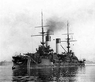 Russian battleship <i>Oryol</i> Russian battleship