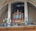 Organ @ Paroisse Saint Léon @ Paris (31361008426).jpg