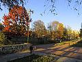 Orlyatko park, Kiev5.JPG