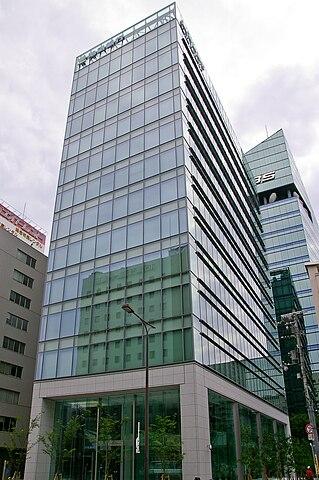 池田泉州銀行の本店営業部