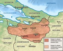 osmanien