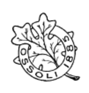 Ossoli Circle - Image: Ossoli circle emblem tn 1