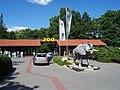 Ostrava, zoo, hlavní brána.jpg