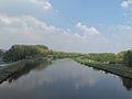 Oudenaarde, de Schelde foto1 2013-05-07 14.51.jpg