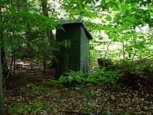 Quick and Easy Outhouse Plans